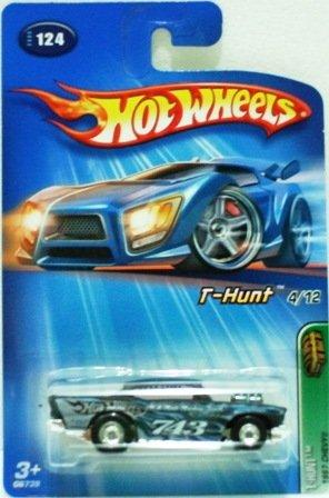 2005 - 1957 Chevy - Hot Wheels - Treasure Hunts - #4 of 12