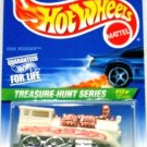 1997 - Rail Rodder - Hot Wheels - Treasure Hunts - #12 of 12
