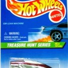 1997 - GE Lean Machine - Hot Wheels - Treasure Hunts - #5 of 12