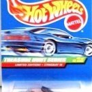 1998 - Stingray III - Hot Wheels - Treasure Hunts - #6 of 12