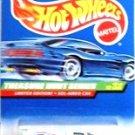 1998 - Sol-Aire CX4 - Hot Wheels - Treasure Hunts - #9 of 12