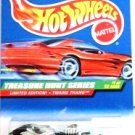 1998 - Twang Thang - Hot Wheels - Treasure Hunts - # 1 of 12