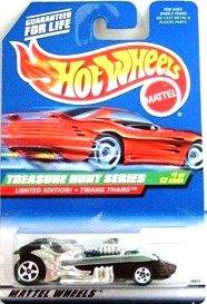 1998 - Twang Thang - Hot Wheels - Treasure Hunts - # 1 of 12