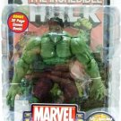2002 - Incredible Hulk - Action Figures - Toy Biz - Marvel Legends