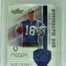 2002 - Peyton Manning - Score - QBC Materials