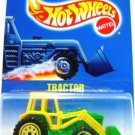 1991 - Tractor - Mattel - Hot Wheels - Collector #145