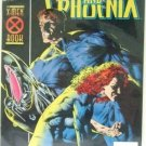 1994 - Marvel - X-Men - The Adventures Of Cyclops And Phoenix - Comic Books