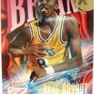 1996/97 - Kobe Bryant - NBA Basketball - Fleer/Skybox - Z Force - Rookie Card #142