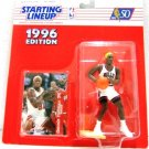 1996 - Dennis Rodman - Yellow Hair - Action Figures - Starting Lineups - Basketball - Bulls