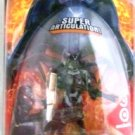 2006 - Utapau Shadow Trooper - Super Articulation - Star Wars - Target Exclusive
