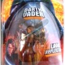 2005 - Darth Vader - Lava Reflection - Star Wars - Exclusives - Revenge of the Sith