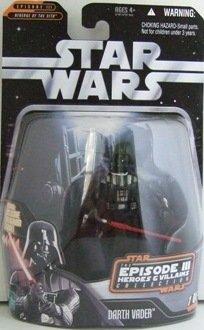 Hasbro Star Wars Darth Vader The Saga Collection (Episode V)
