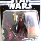 2007 - Darth Maul #053 - Action Figures - Star Wars - The Saga 2 Collection