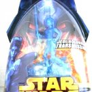 2006 - Aayla Secura #67 - Hologram - Star Wars - Episode III - Revenge of the Sith