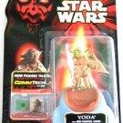 1998 - Yoda - Hasbro - Action Figures - Star Wars - Episode I - The Phantom Menace