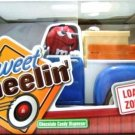M&M's Brand - Sweet Wheelin' - Blue Truck - Chocolate Candy Dispenser