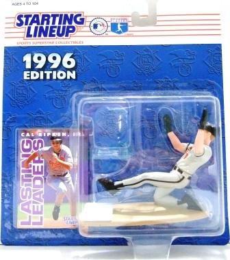 1996 - Cal Ripken - Action Figures - Starting Lineups - Baseball - Orioles