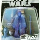 2007 - Holographic Obi-Wan Kenobi #063 - Action Figures - Star Wars - The Saga Collection