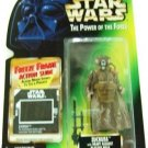 1997 - Zuckuss - Action Figures - Star Wars - The Power of the Force - Freeze Frame