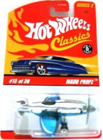 2005 - Madd Propz - Hot Wheels Classics - Series 2 - #13 of 30