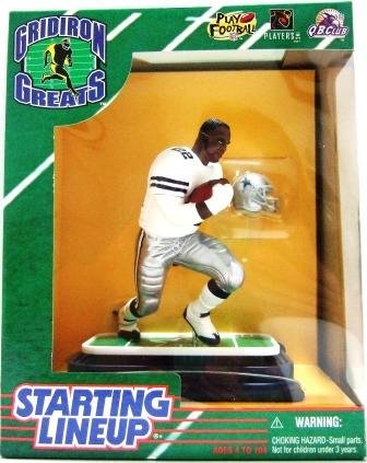 1997-98 - Troy Aikman/Emmitt Smith - Starting Lineups - Gridiron Greats - Dallas Cowboys - Football