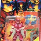 1995 - Eric The Red - Action Figures - Toy Biz - Marvel Comics - X-Men - Invasion Series