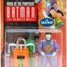 1993 - Jet Pack Joker - Action Figures - Kenner - Batman - The Animated Movie - Mask of the Phantasm