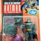 1993 - Batman - Action Figures - Kenner - The Animated Movie - Mask of the Phantasm
