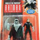 1993 - Phantasm - Action Figures - Kenner - Batman - The Animated Movie - Mask of the Phantasm