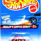 1997 - Baja Bug - Hot Wheels - Dealer's Choice Series - Collector #567