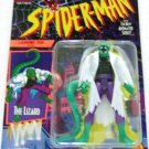 1994 - The Lizard - Toy Biz - Marvel Comics - Spider-Man - The New Animated Series