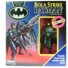 1991 - Batman - Action Figures - Batman Returns - Bola Strike