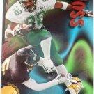 1998 - Randy Moss - Skybox - Thunder - Rookie Card #242