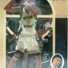 1997/98 - Tim Duncan - The Score Board - AccuRate - San Antonio Spurs - Rookie Card #1