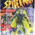 1994 - Alien Spider Slayer - Toy Biz - Marvel - Spider-Man - The New Animated Series