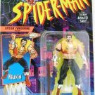 1994 - Kraven - Toy Action Figures - Toy Biz - Marvel Comics - Spider-Man - The New Animated Series