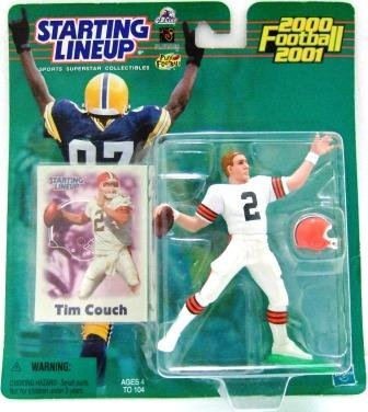 2000 - Tim Couch - Starting Lineups - Football - Browns