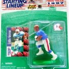 1997 - Eddie George - Action Figures - Starting Lineups - Football - Oilers - Rookie Slu