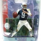 2007 - Tony Romo - Variant -  McFarlane's - Sports Action Figure - Football - Dallas Cowboys