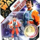 2007 - Rebel Pilot Biggs Darklighter - Hasbro - Star Wars - Ultimate Galactic Hunt - A New Hope