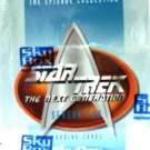 1995 - SkyBox - Star Trek - The Next Generation - Season Two - Trading Cards