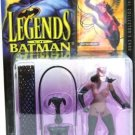1994 - Catwoman - Action Figures - DC Comics - Kenner - Legends of Batman