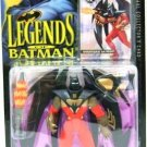 1994 - Knightquest Batman - Action Figures - DC Comics - Kenner - Legends of Batman