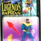 1994 - Nightwing - Action Figures - DC Comics - Kenner - Legends of Batman