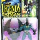 1994 - Future Batman - Action Figures - DC Comics - Kenner - Legends of Batman