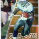 1996 - Emmitt Smith - Topps - Bowmans Best - Card #1