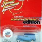 2004 - '33 Ford Delivery - Johnny Lightning - 10th Anniversary Edition - Die-cast Metal Cars