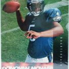 1999 - Donovan McNabb - Collector's Edge Fury - Rookie Card #186