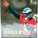 1999 - Donovan McNabb - Skybox Dominion - Rookie Card #202