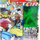 1993 - Marvel - X Factor - Vol. 1, No. 92 July - Anniversary Issue - Comic Books